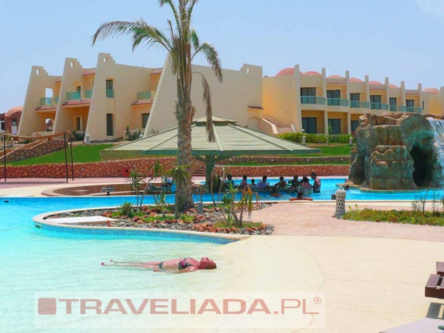 ONATTI BEACH RESORT MARSA ALAM