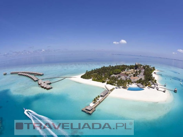 Velassaru Maldivies