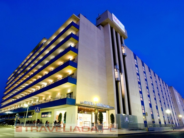HOTEL TAHITI PLAYA  SUITES - SANTA  SUSANNA