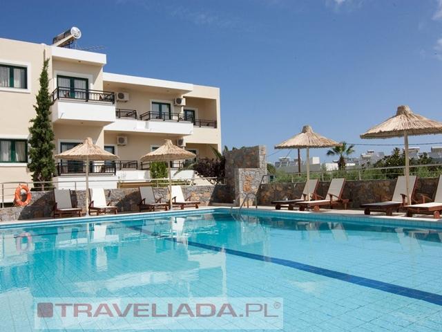 Dias Luxury Hotel  Apartamentos