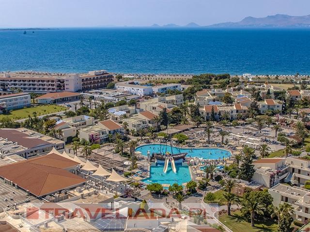 Hotel Kipriotis Village Resort
