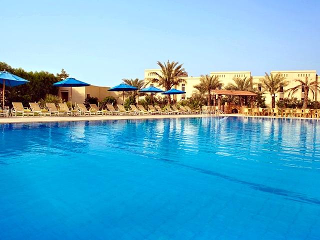 Acacia Hotel by Bin Majid