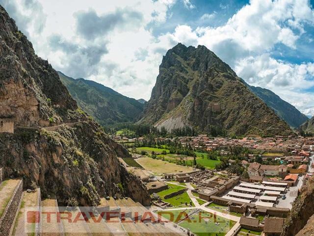 Cuda Świata - Machu Picchu