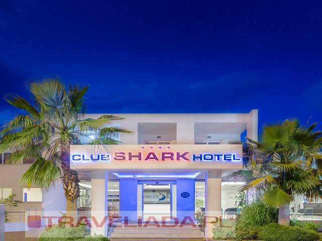 Hotel Club Shark