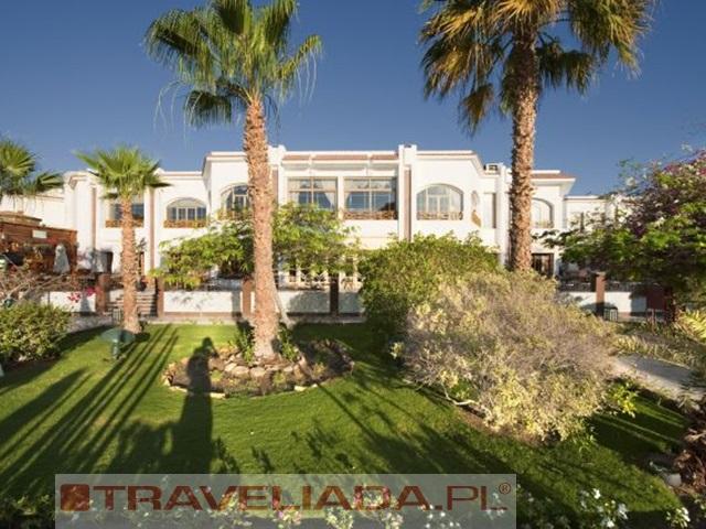 Red Sea Hotels THE GRAND HOTEL HURGHADA