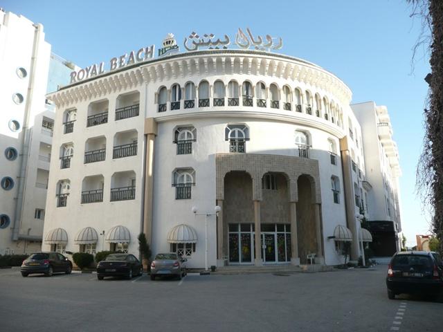 NOVOSTAR ROYAL BEACH (ex. ROYAL BEACH HOTEL)