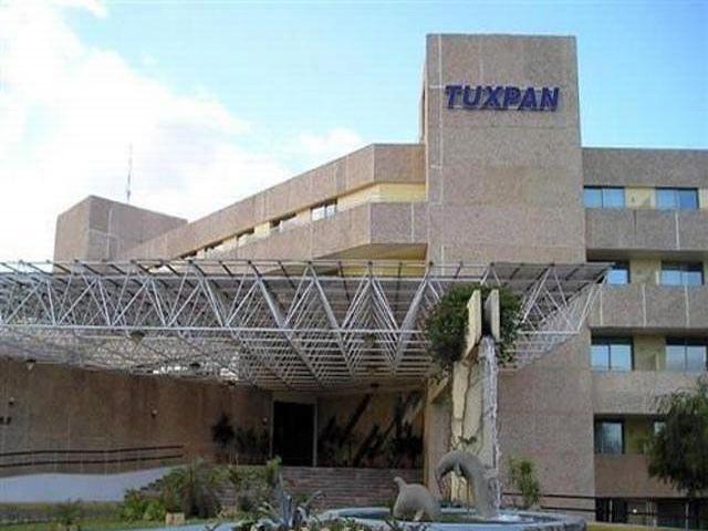 HOTEL TUXPAN (EX. BE LIVE EXPERIENCE TUXPAN)