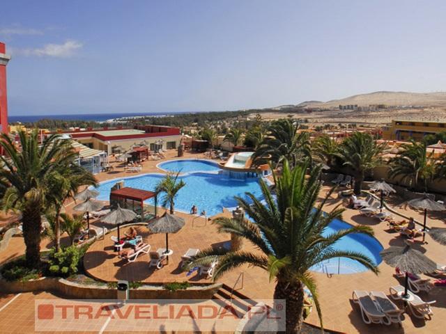 KN Matas blancas ( Ex Best Age Fuerteventura)