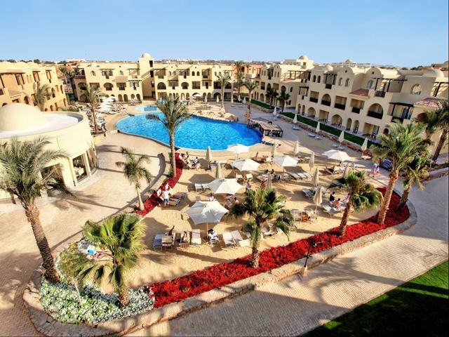 Stella Di Mare Garden Resort  SPA