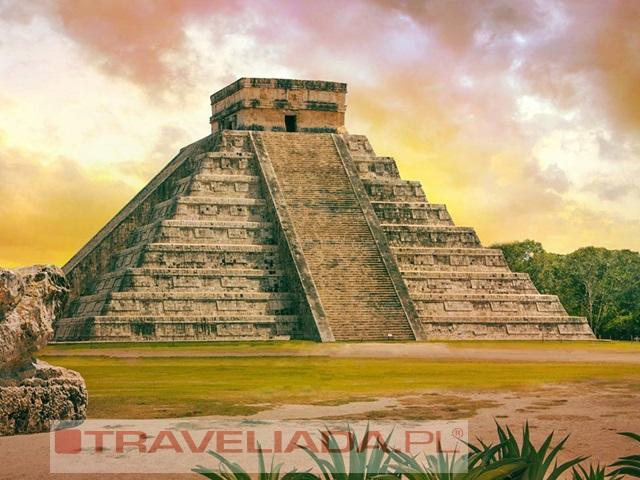 Meksyk - wielka konkwista de luxe