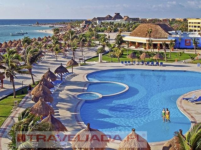 Grand Bahia Principe Riviera Maya