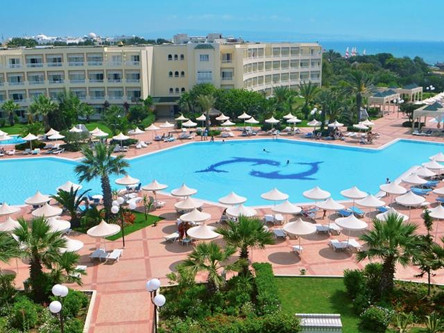 Hotel Vincci Marilla