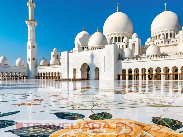 Egzotyka Light - Emiraty Arabskie (ex. Dubaj Jest Naj)