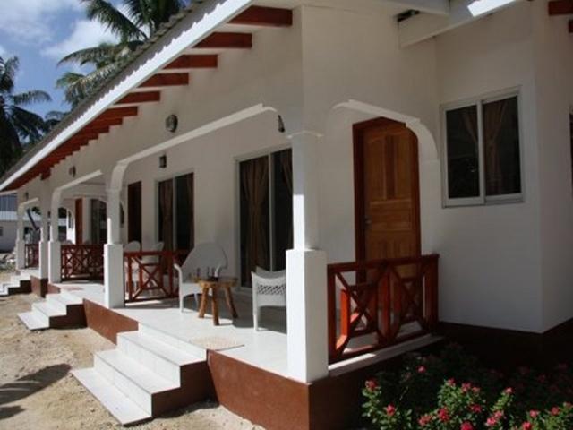 Villa Veuve