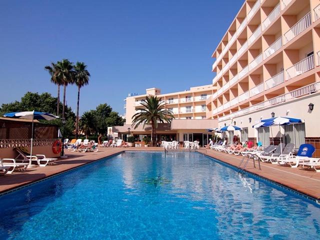 Invisa Es Pla Hotel