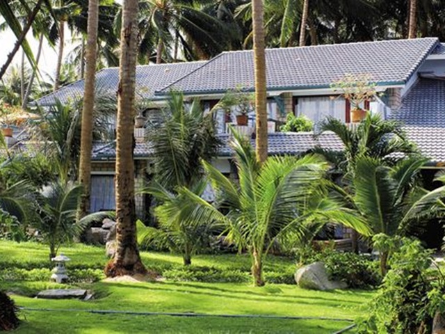 Oriental Pearl (Hoang Ngoc) Resort