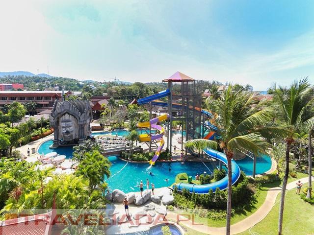 Phuket Orchid Resort  Spa