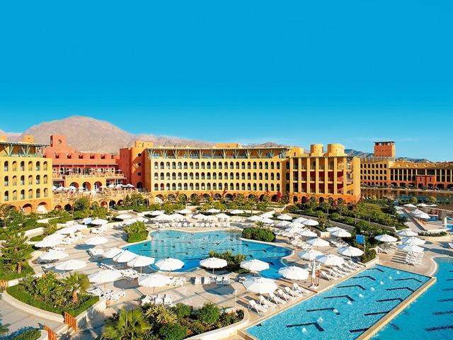 Strand Taba Heights Beach & Golf Resort