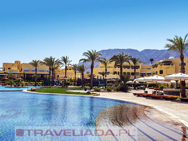The BayView Resort Taba Heights