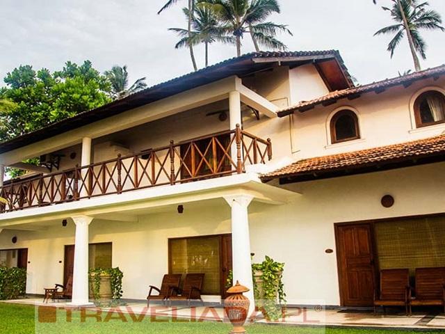 Dickwella Village Resort  Spa