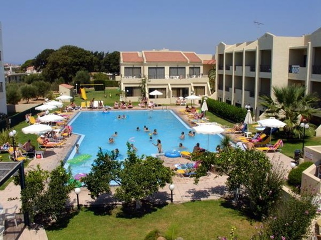Summerland Hotel & Bungal