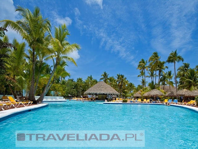 Catalonia Bavaro Beach  Golf Resort