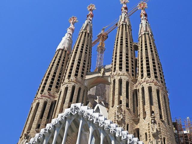 Wielkanoc w Barcelonie - 4 dni (samolotem z Modlina)