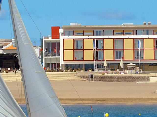Hotel Apt. Praia Marina