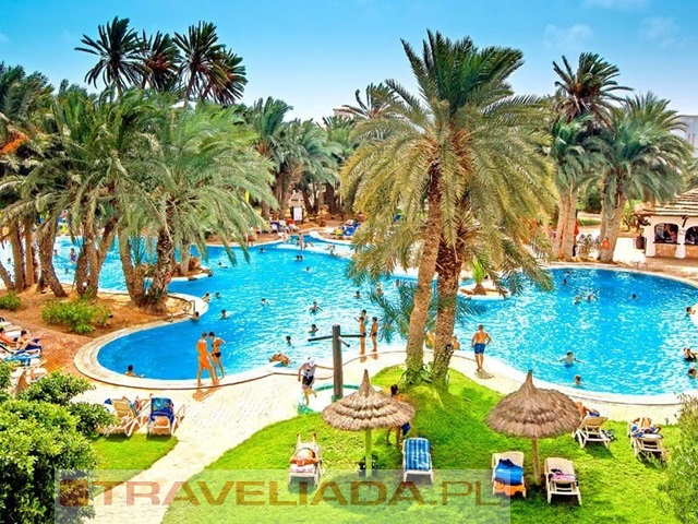 Odysee Resort