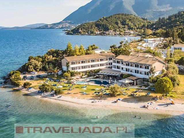 Hotel Porto Ligia