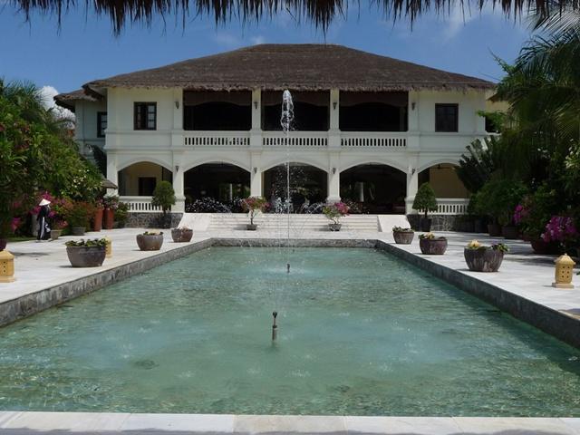 Allezboo Beach Resort  SPA