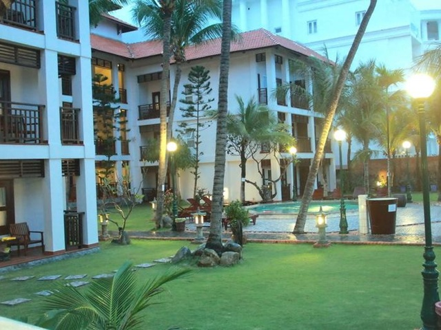 Novela Mui Ne Resort