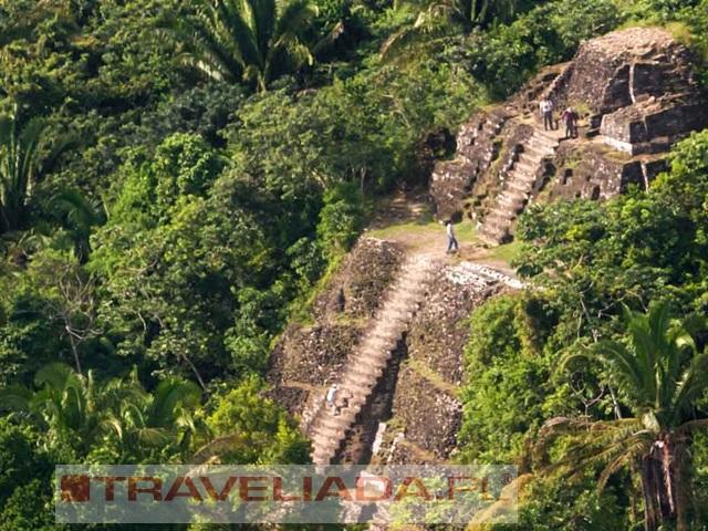 Tropiki Centralnej Ameryki