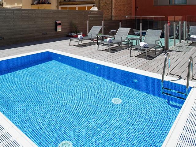Hotel Catalonia Sagrada Familia 3*