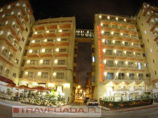 Plaza Hotel  Plaza Regency