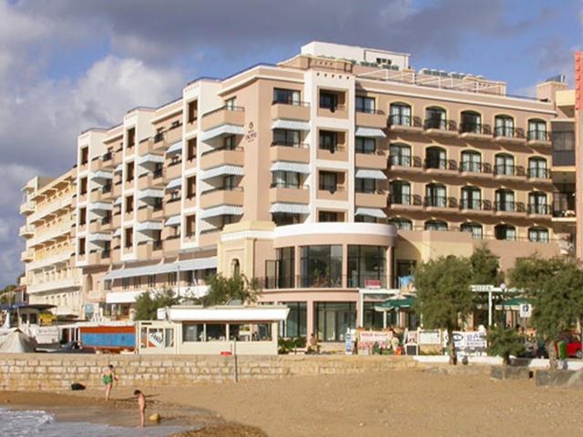 Hotel Calypso Gozo