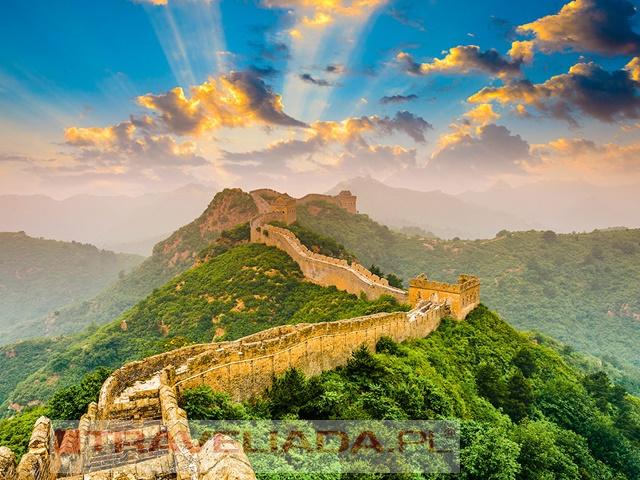 Chińska Legenda