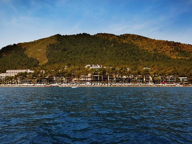 Orka Lotus Beach Hotel