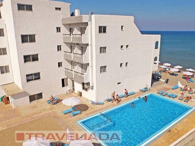Hotel Island Resort Maya (ex-Valynakis)