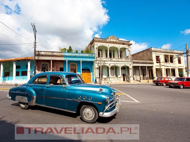 Meksyk i Kuba