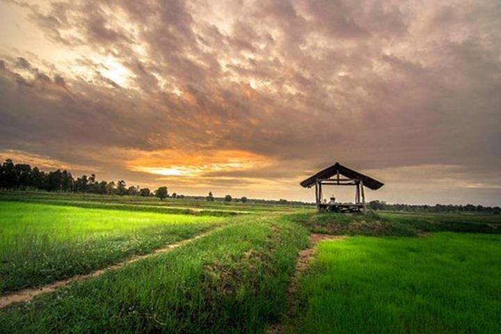 Niesamowita Birma