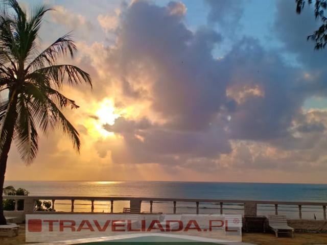 Tamu Beach Resort (ex. Stephanie Ocean Resort)