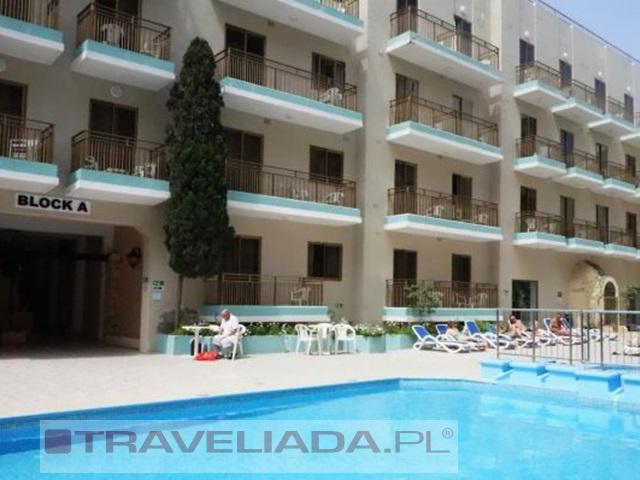 Bugibba Hotel and Apartments