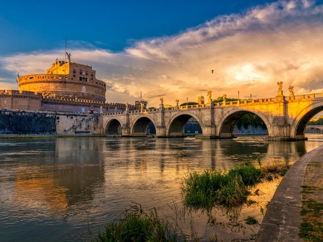 Roma & Vaticano - Doppio Italiano