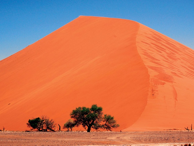 Namibijski Express
