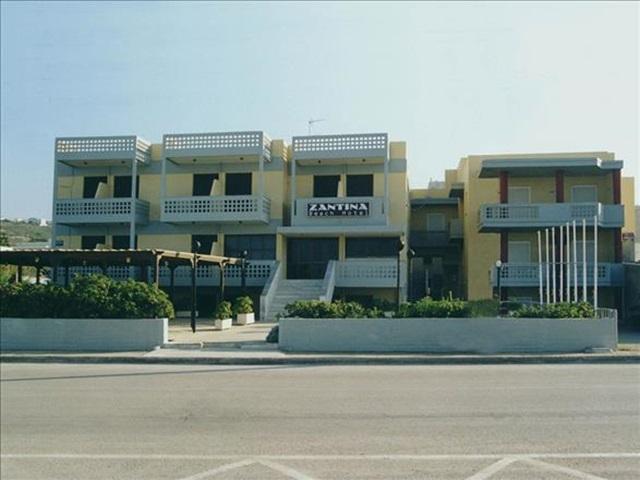 Zantina Hotel