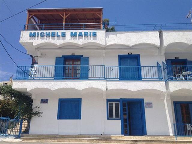 Michele Marie Apartment Hotel