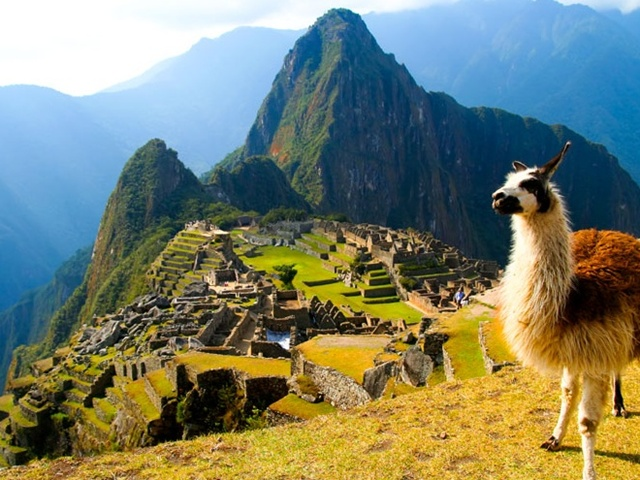 Peru w pigułce