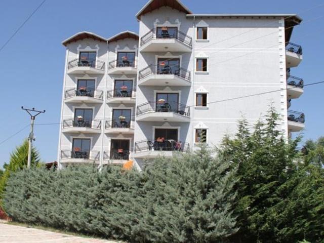 HOTEL ONUFRI - ALBANSKA PRZYGODA