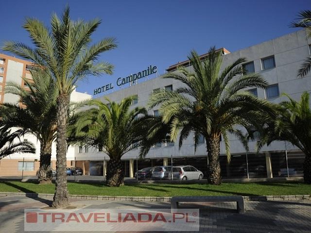 Campanile (Alicante)